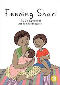 Feeding Shari (Library for All)