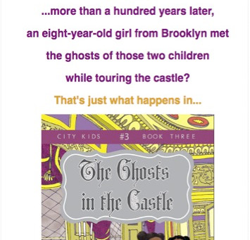 Ghosts in the Castle