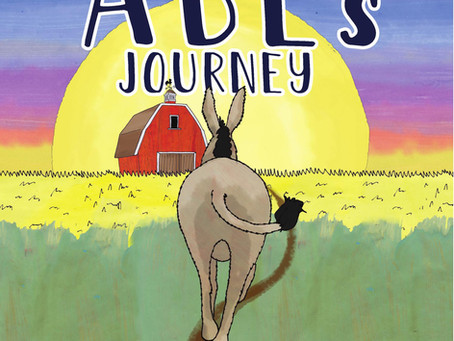Abe's Journey (a tale of a Donkey and a Pig)