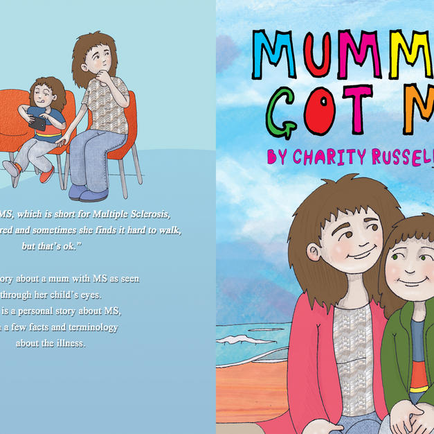 Mummy's Got MS