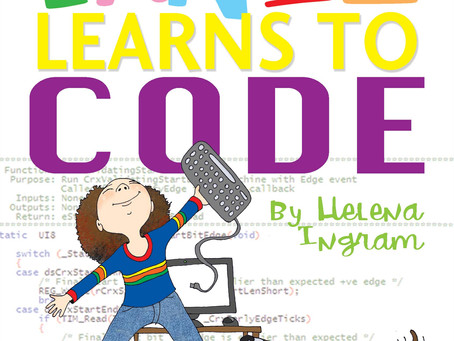 Lanie Learns to Code