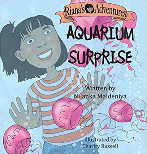 Aquarium Surprise By Nilanka Maleniya
