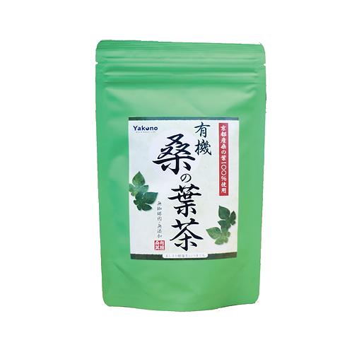 日本-黑酢家 京都桑葉茶 (60克)