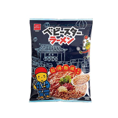 OYATSU 即食點心餅麵線 (招牌麵線風味)