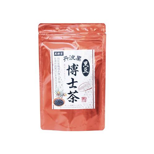 日本-黑酢家 黑豆博士茶 (50克)
