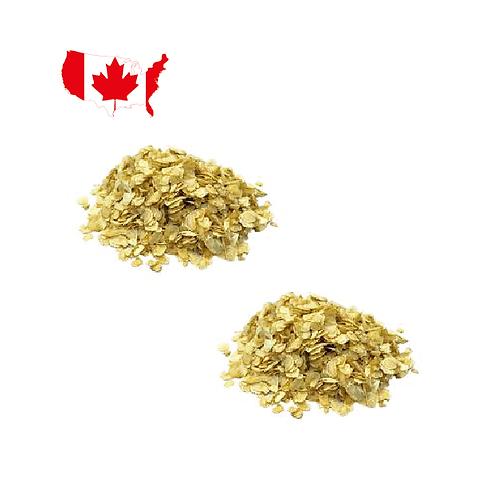 正宗加拿大 -  花旗蔘中片(一斤裝)