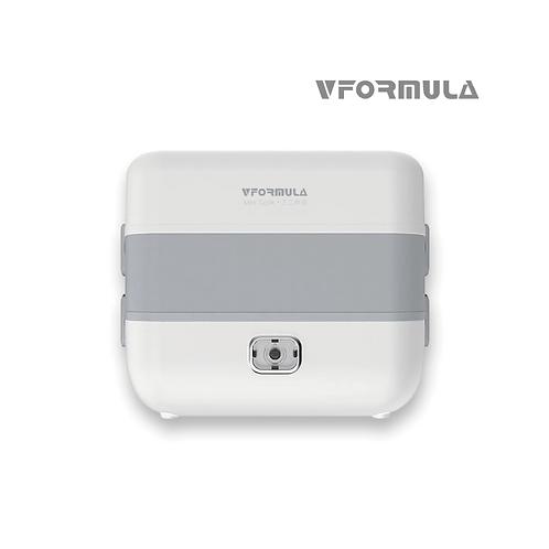 Vformula 多功能電熱飯盒(雙層)