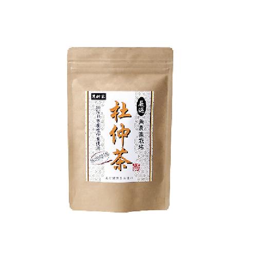 日本-黑酢家  嚴選杜仲茶 (40克)