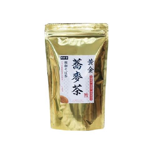 日本-黑酢家 黃金蕎麥茶 (100克)