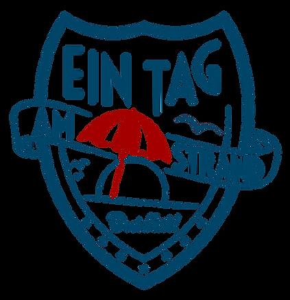 Ein Tag am Strand Band Logo