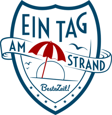 Ein Tag Am Strand Logo Partyband.png