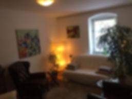Psychotherapie Ros - Praxis Auberg