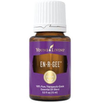 En-R-Gee Essential Oil