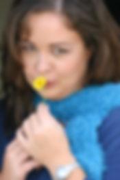 Actress Missy Doty
