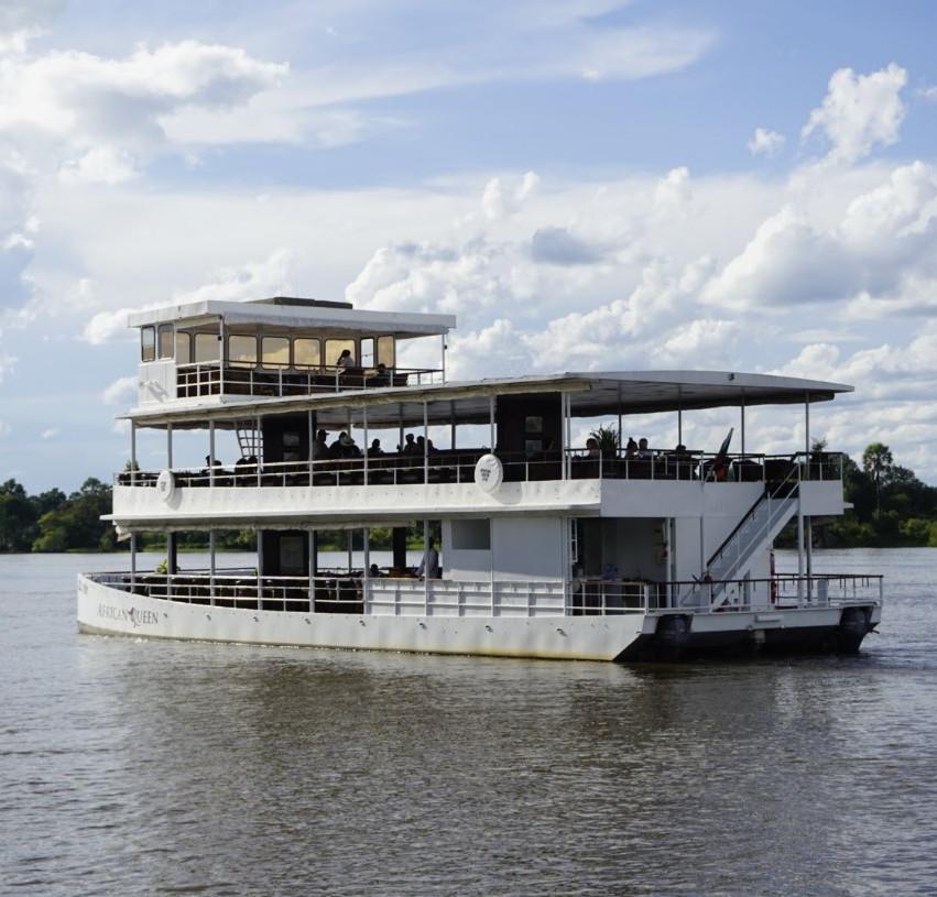 Zambezi Boat Cruise