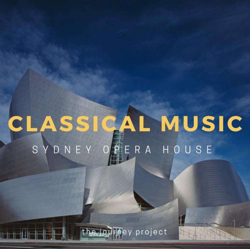 Classical Music Sydney Opera House
