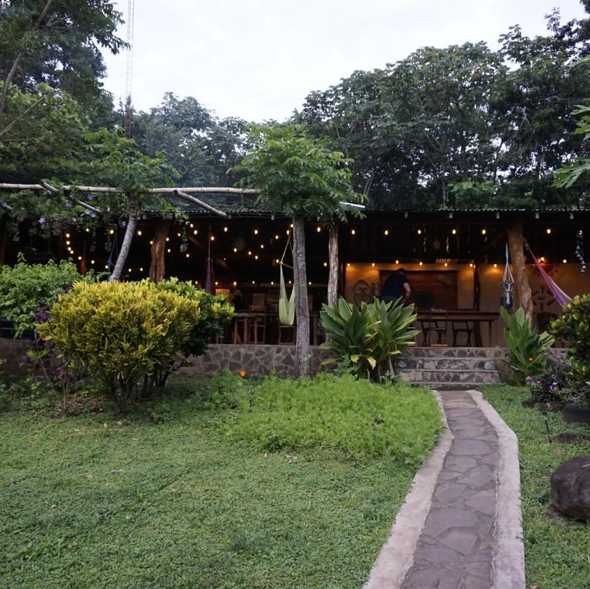 Finca Mystica, Ometepe Island