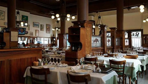 RESTAURANTS YOU CAN'T MISS IN BUENOS AIRES