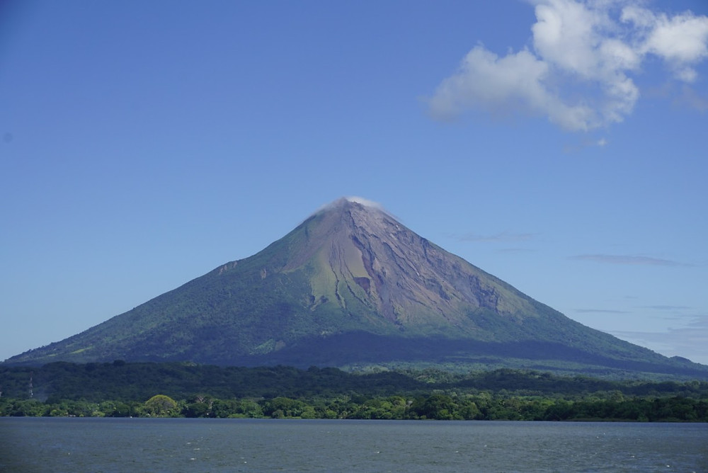 View of Concepcion in Nicaragua