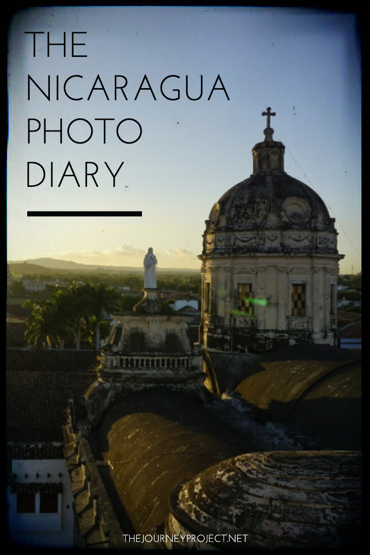 Pinterest Nicaragua Photo Diary