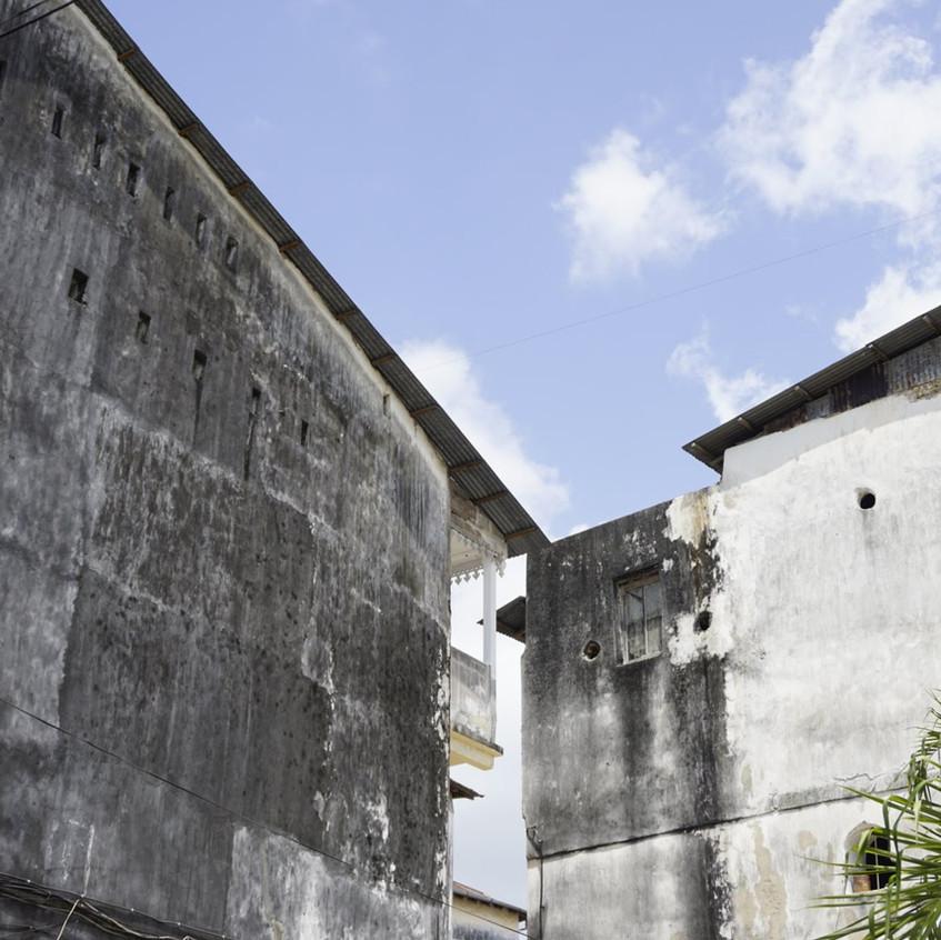 Stone Town, Zanzibar Architecture