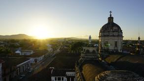 THE NICARAGUA PHOTO DIARY