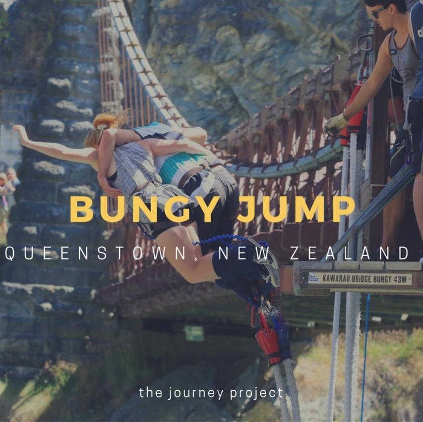 Bungy Jump