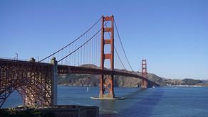 THE SAN FRANCISCO DIARIES: 4 DAYS