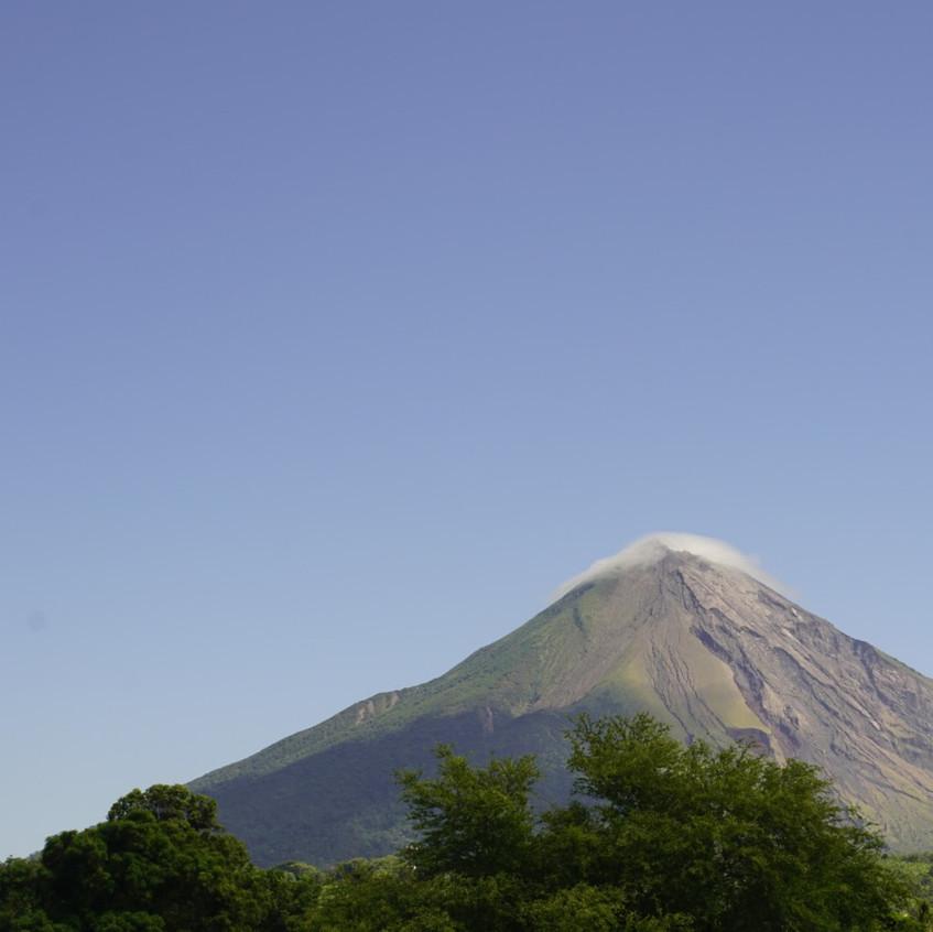 Concepción, Ometepe Island