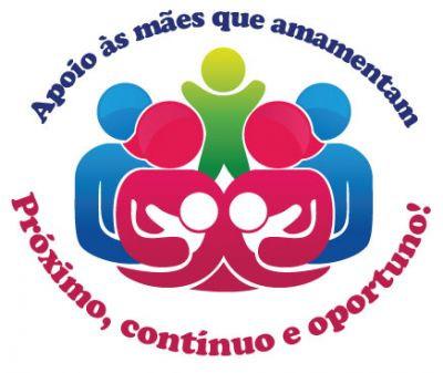Logotipo da Semana Mundial de Aleitamento Materno 2013 – SMAM.
