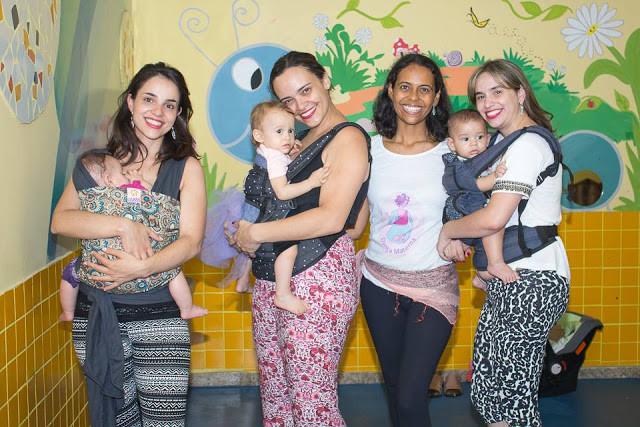 Dança Materna em Belo Horizonte