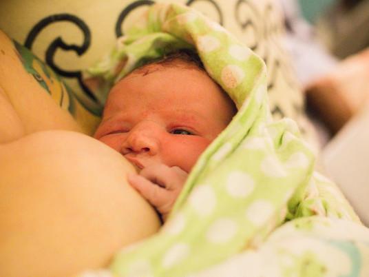 Por que precisamos de uma semana mundial do aleitamento materno?