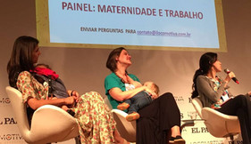 Artemis no Evento Brasileiras