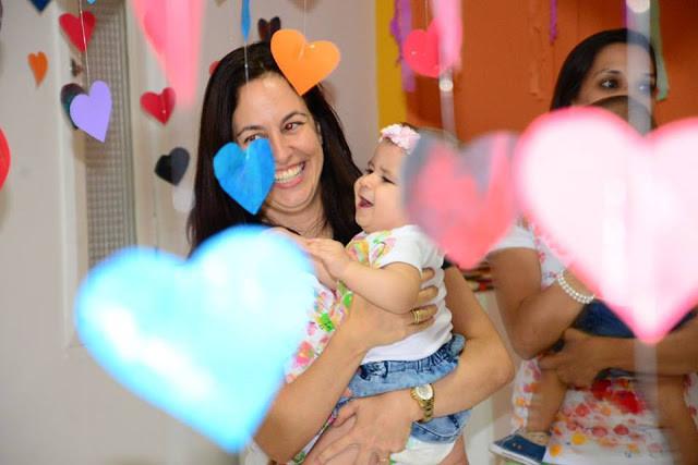Aula da Dança Materna em Salvador