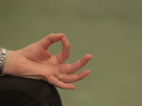 Cinco razões para praticar Yoga na gestação