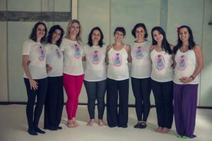 Novas Professoras da Dança Materna | Outubro 2016
