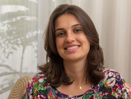 Perfil: Priscila Raspantini