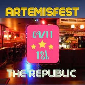 III Artemisfest acontece em São Paulo