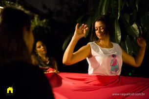 Viva a Ingrid Sierra: a mais nova professora mentora da Dança Materna