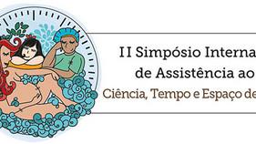 Artemis no II SIAPARTO – Simpósio Internacional de Assistência ao Parto
