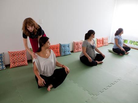 Yoga na Gestação: Benefícios para o Corpo e Mente