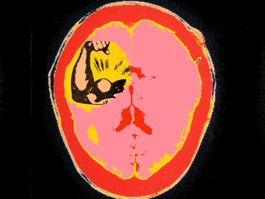 Poder causa danos ao cérebro