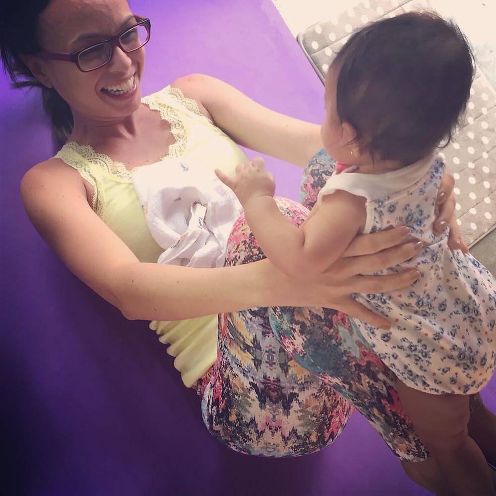 Manaus Dança Materna