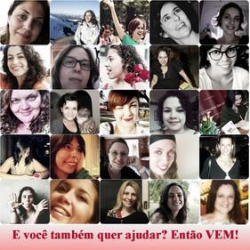 Ativistas Voluntárias Artemis