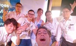 3rd place - TIS Fintech Hackathon