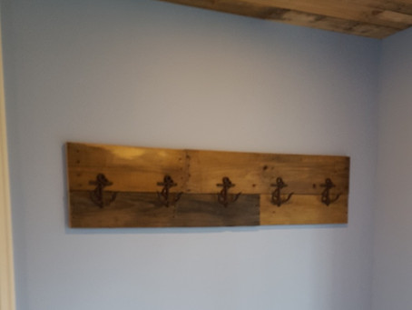 Another Side Business? Pallet Wood