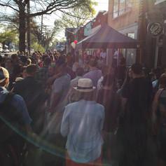 Porch Fest   Washington, DC