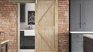 How to Choose an Internal Door