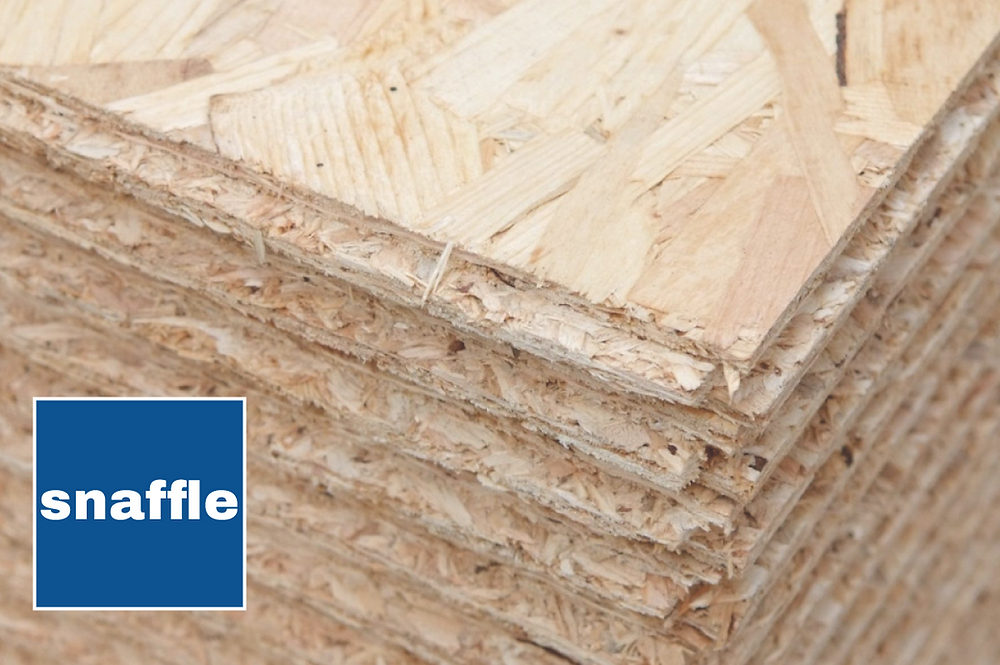 Sheet timber, what can you use it for?
