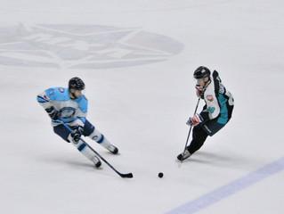 Чемпионат Московской области по хоккею